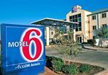 Hôtel Ponca City - Motel 6 Ponca City-1