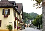 Location vacances Bad Peterstal-Griesbach - Altes Forsthaus-4
