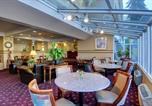 Hôtel Lynnwood - Best Western Alderwood-4