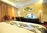 Location vacances Pékin - Haoshijia Boutique Apartment Hotel Beijing Shimao Tianjie-3