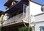 Location vacances Heybeliada - Büyükada Apart Daire-4