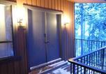 Location vacances Granby - Beaver Village Penthouse Condo-4