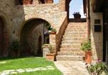 Location vacances Castiglione d'Orcia - Agriturismo Le Case-3