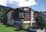 Hôtel Folgaria - Residence Derby Club-3