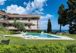 Location vacances Taormina - Apartment Bella 2-3