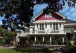 Hôtel Malang - Front One Boutique Baluran Malang-1