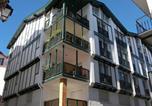 Location vacances Saint-Jean-de-Luz - Apartment Residence Kanttu St Jean de Luz-1