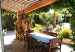 Location vacances Gassin - Holiday home L'Olivier Gassin-4