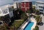 Location vacances Apalachicola - Smiling Bob's-2