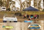 Villages vacances Mildura - Apex Riverbeach Holiday Park-3