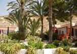 Villages vacances Cuevas del Almanzora - Apartamentos Oasis de las Palmeras-1