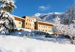 Hôtel Briançon - Village Vacances Passion Les 4 Saisons Resort & Spa-4
