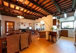 Location vacances Regencós - Four-Bedroom Apartment in Begur with Pool Ii-2