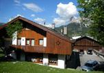 Location vacances Cortina d'Ampezzo - B&B Caldara-4