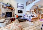 Location vacances Steamboat Springs - Perfectly Located 4 Bedroom - Eagleridge Th 1575-2