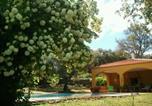 Location vacances Valencia de Alcántara - Apartamentos Rurales La Macera-4