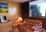 Location vacances Le Monêtier-les-Bains - Appartements Griottes 53259