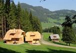 Location vacances Zeutschach - Podolerhof-1