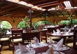 Hôtel El Castillo - Tilajari Hotel Resort-3