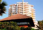 Hôtel Bucerias - Alamar by Destino Riviera Nayarit-3