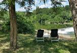 Camping avec Site nature Labastide-de-Virac - International Camping-3