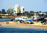 Location vacances San Diego - Mission Bay Cottage-3