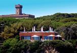 Location vacances Rosignano Marittimo - Castiglioncello – Detached House-1