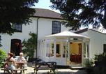 Hôtel Stockbridge - The Mill Arms-1