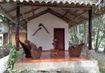Location vacances Tena - Hostería Cabañas Chuquitos-3
