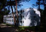 Hôtel Frombork - Hotel Neptun-2