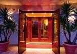 Hôtel Vibo Valentia - Hotel Villa Anna-2