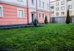 Location vacances Kielce - Apartamenty Centrum-1