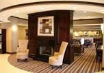 Hôtel Gainesville - Hampton Inn Gainesville-Haymarket-4