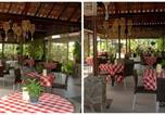 Hôtel Batu - De Daunan Boutique Guesthouse, Gallery & Garden-2