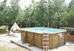 Location vacances Ghisoni - Chalet de Caralba-1