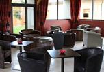 Hôtel Cazaux-Villecomtal - La Villa Toscane-3