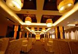Hôtel Dongguan - Hotel Silverland-1