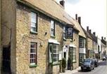 Hôtel Castle Cary - The George Hotel-1