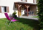 Location vacances Saint-Crépin-et-Carlucet - L'Appart les Hauts de Sarlat-2