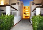 Location vacances Alhama de Murcia - Alhama Golf Penthouse-1