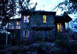 Location vacances Gilgil - Mumbi Cottage-2
