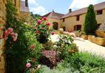 Location vacances Saint-André-d'Allas - Gîte Aux Bories de Marquay-4