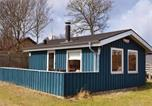 Location vacances Sæby - Two-Bedroom Holiday Home in Saby-1