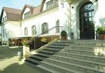 Hôtel Nałęczów - Hotel Jedlina-4