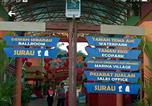 Location vacances Taiping - Bukit Merah D'Suria Homestay-4