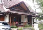 Location vacances Cangkringan - Pison House-1