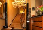 Hôtel Francfort-sur-le-Main - Expo Hotel Frankfurt-1