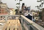 Hôtel Népal - Hostel Travellers Hub-3