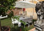 Location vacances Baone - Villa Vigna Contarena-1