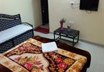 Location vacances Mahabaleshwar - Hirai Palace-4